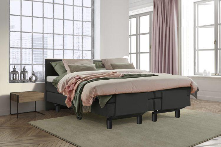 Luxe en comfortabel slapen op een Beddenleeuw boxspring