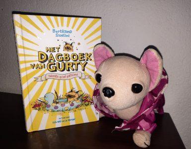Het dagboek van Gurty