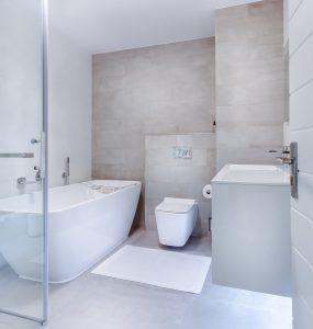 Tips badkamer groter lijken
