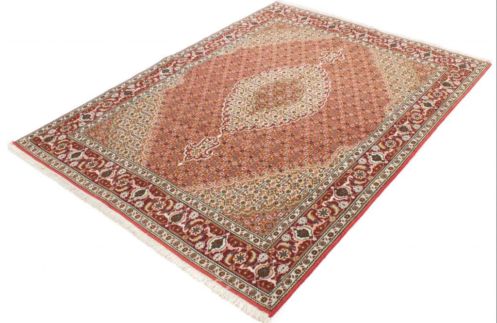 Handgeknoopte tapijten
