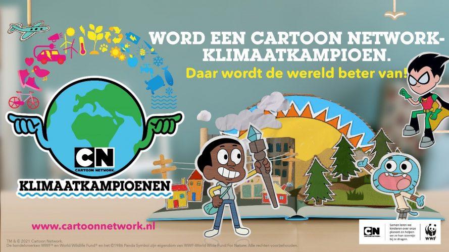 Klimaatkampioen