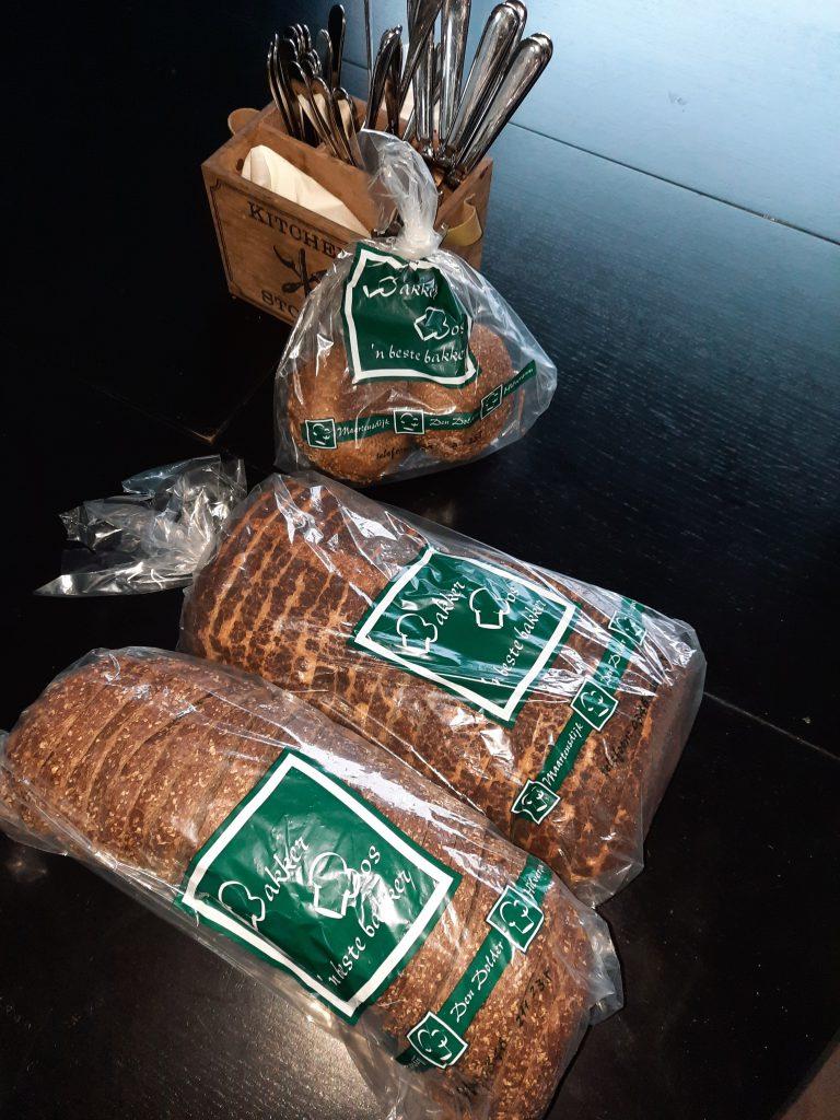 maand gratis brood Doorb