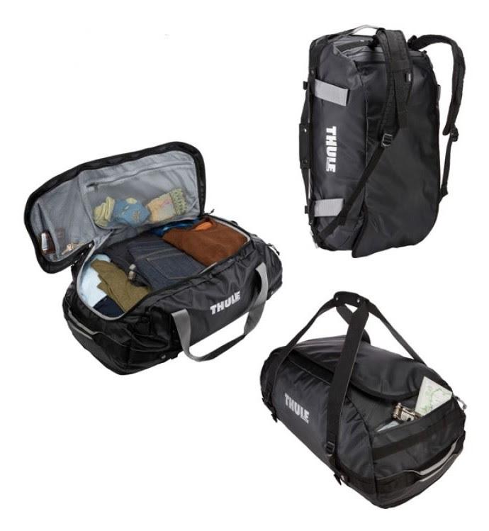 Thule Chasm duffelbag
