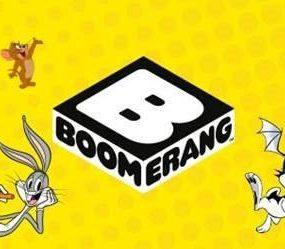winnen met Boomerang