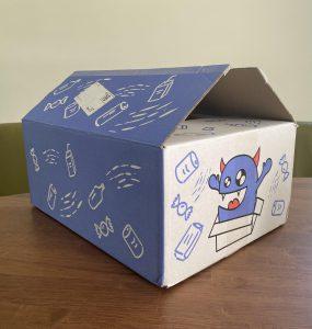 Monsterbox